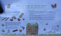 Instructions - How to make an Insect Hotel