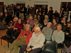 In the Fernkloof Hall